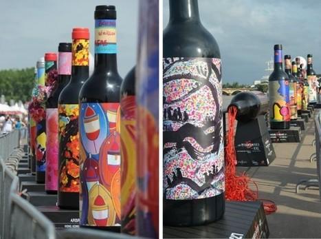 Bordeaux fête le vin 2012 | streetmarketing | Scoop.it