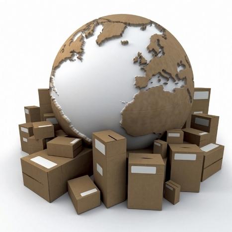 Orium ouvre une plateforme logistique dédiée au e-commerce | DediServices : Solution e-Commerce | Scoop.it