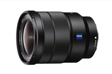 Sony's New Release Is A Zeiss 16-35mm F4 For The A7 & It's Flying Off 'Shelves' | Sony Alpha 7 & Sony Alpha 7R | Scoop.it
