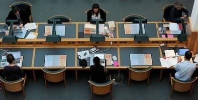 Ce qu'Internet change à la manière d'écrire les histoires - Rue89 | TUICE_Université_Secondaire | Scoop.it