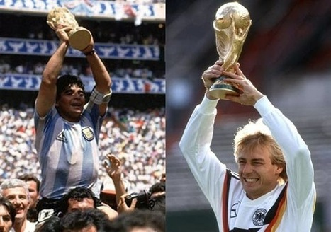 Argentina Will Be The Winner of FIFA World Cup 2014 | The Moon is Getting Biggeron …SupermoRising | Scoop.it