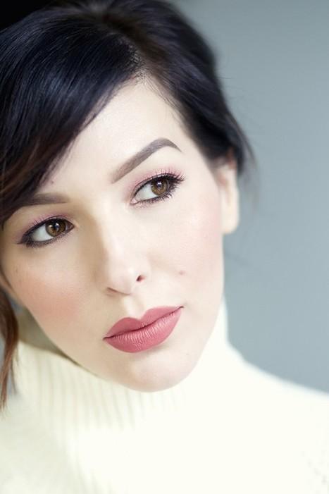 Spring Beauty Trends + 5 Fresh Makeup Ideas | My Favorite Things | Hairstyle Tutorials | Scoop.it