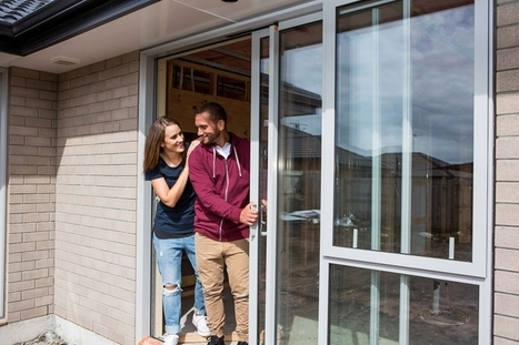 Generation Homes: Sealed from the elements   Home builders in New Zealand   Generation Homes   Scoop.it