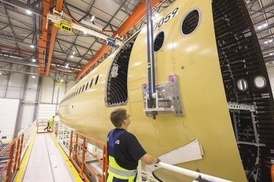 Cadence de production et résultats en hausse pour Airbus | La lettre de Toulouse | Scoop.it