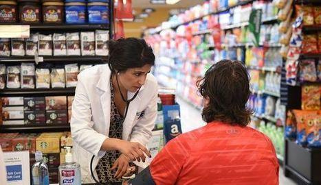 Etats-Unis: la lutte contre l'obésité s'étend aux supermarchés   Attitude BIO   Scoop.it