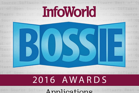 Bossie Awards 2016: The best open source applications | TDF & LibreOffice | Scoop.it