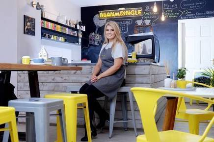 The family business brewing up a storm in the heart of Dingle - Independent.ie | The Challenges and Opportunities Facing Businesses with Family Involvement | Scoop.it