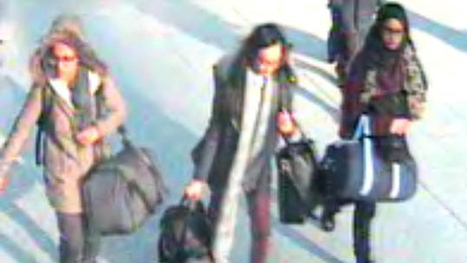 Travel bans issued for 5 British girls attending same school as runaway ISIS trio   Global politics   Scoop.it