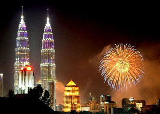 Best 7 Places To Visit in Kuala Lumpur   Free Travel Tips   Scoop.it