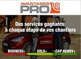 Point.P révolutionne le service client  - Tokster | Saint-Gobain Brands life | Scoop.it