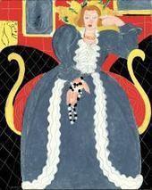 'Matisse: In Search of True Painting' at the Metropolitan Museum of Art - GalleristNY | Art | Scoop.it