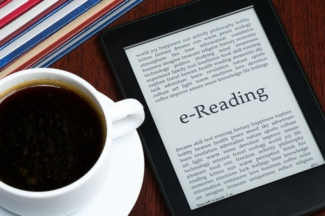 Ebook Reader: aiutate l'ambiente e la vostra cultura. | Furiadicheb | MioBook...eReader! | Scoop.it