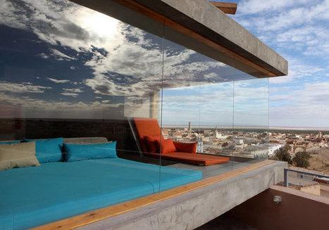 Ecohotel: vacanze green - Biocasa - Eco - AT Casa | Digital Sustainability | Scoop.it