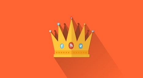 How Influencers Can Help Crown Your Content King | Blog Posts | Scoop.it