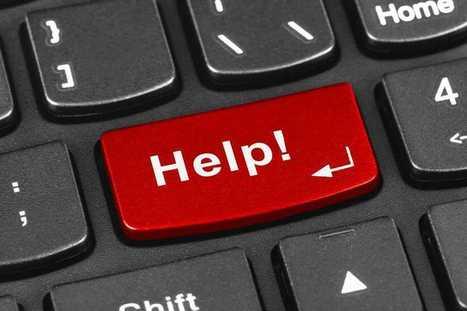 Comment dénoncer le cyberharcèlement sur les réseaux sociaux – Les Outils Tice | Les outils du Web 2.0 | Scoop.it