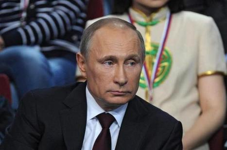 Putin says Internet is a CIA project | KLA-LIS Connect | Scoop.it