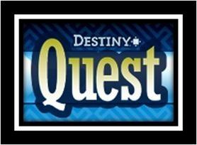 Destiny Quest MobileApp | School Librarian As Building Leader | Scoop.it