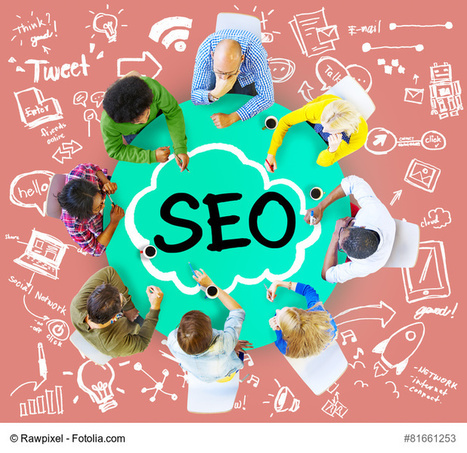 3 consigli per integrare SEO e Social Media | Web Content Enjoyneering | Scoop.it