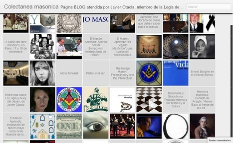 El blog de...JAVIER OTAOLA | Literature. Creative writing | Scoop.it