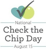 Bunny's Blog: August 15 is National Check the Chip Day | Pet News | Scoop.it