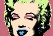Decod'Art #7: Andy Warhol, icône du Pop Art | Histoire des Arts au Collège | Scoop.it