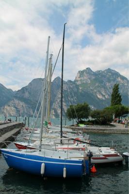 Lago di Garda | Seiltanz | Frühling am Gardasee | Scoop.it