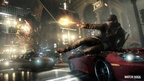 Top 10 Expected Games of 2013, Best Games of 2013 for PC, Xbox 360 and PS3 | Reviews of movies, games, books, music, technology | Scoop.it