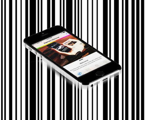 Digimarc Releases Mobile App SDK for Scanning Consumer Barcodes | 2D Barcodes Today | Scoop.it