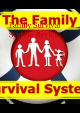 Family Survival System Review | Healthy Living | Scoop.it