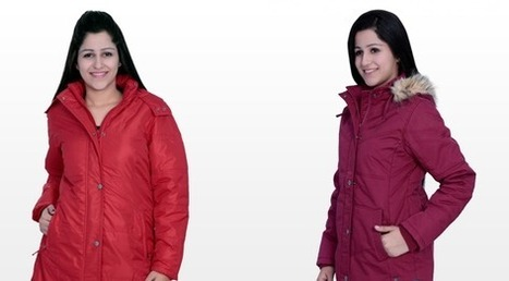The proven body protector for winter | Jackets | winter clothes | Scoop.it