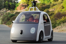 Building a driverless future: The next step in autonomous vehicles | Automated, Connected, and Electric Vehicles | Scoop.it