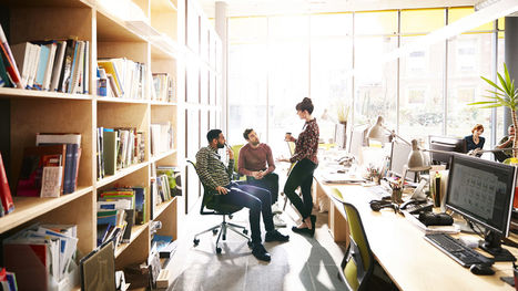 What Causes Uncomfortable Work Conversations And How To Avoid Them | Powerful Communication | Scoop.it