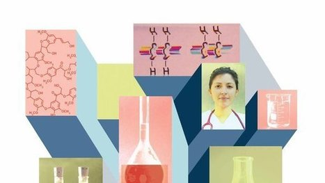 How to Get an A- in Organic Chemistry | The Frontier | Scoop.it