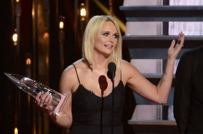 Are country music award shows obsessed with Miranda Lambert? Look at the numbers. | Country Music Today | Scoop.it