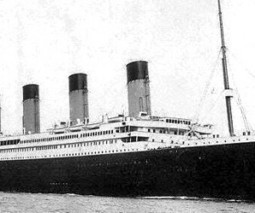 The story of the Titanic is being live-tweeted in the build up to its 100-year anniversary | Create: 2.0 Tools... and ESL | Scoop.it