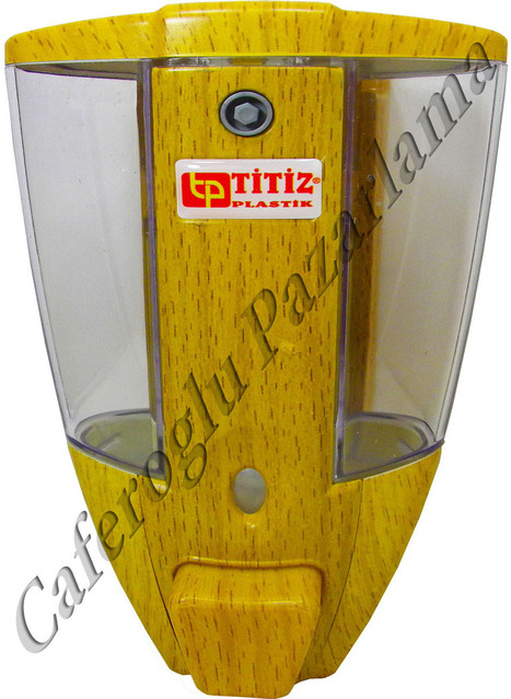 Titiz Sıvı Sabunluk (Tp-191) - Caferoglu Pazarlama | Caferoglu | Scoop.it