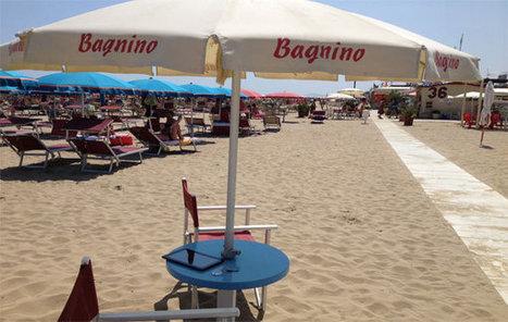 Utilizzo tablet e Wi-Fi gratis: a Rimini nuovi modelli di servizio in spiaggia. Anche l'hospitality cambia costume | Informazione consapevole | Scoop.it