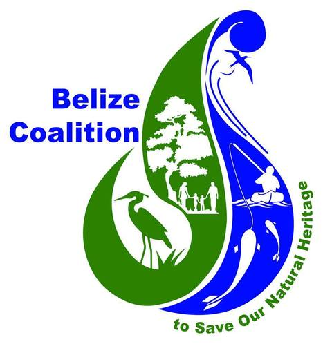 Belize Coalition to Save Our Natural Heritage's New Logo | Everything Beautiful | Scoop.it