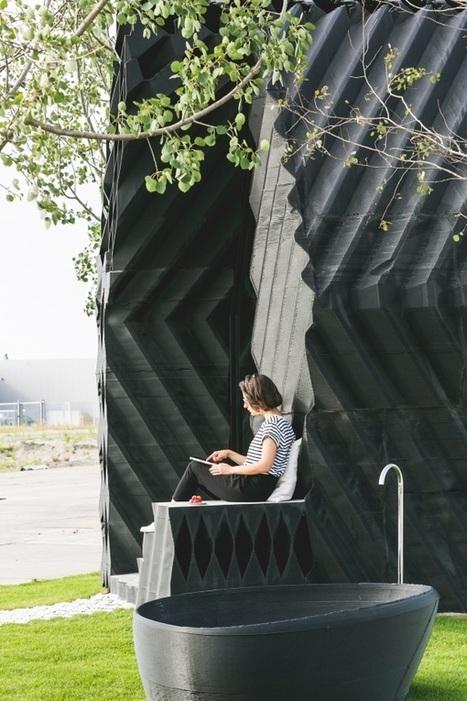 Our Top 26 3D printed housing and construction projects | Univers cellule agile robotisée | Scoop.it