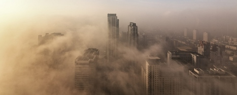 London, Paris, And The Pollution Problem - Londonist | London lifestyle | Scoop.it