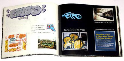 Interview of Tarek Ben Yakhlef on lectrics | Interviews graffiti et Hip-Hop | Scoop.it