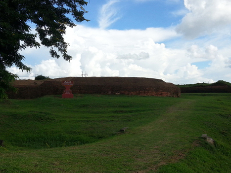 UNESCO to examine one of Pyu ancient cities - Eleven Myanmar | Ancient History | Scoop.it