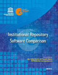 UNESCO publishes Guidelines to compare Institutional Repository Software | Innovative Technologies for Libraries | Scoop.it