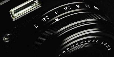 Fuji X100T vs X100s - 9 Reasons Why You Should Upgrade | Fujifilm X system | Scoop.it