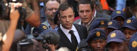 Oscar Pistorius: Südafrikas Presse reagiert wütend auf mildes Urteil | POLITICA: CREANDO LA HISTORIA. | Scoop.it