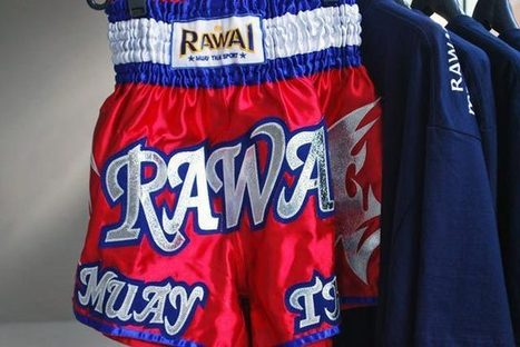 thaybox shorts | thay-box | Scoop.it