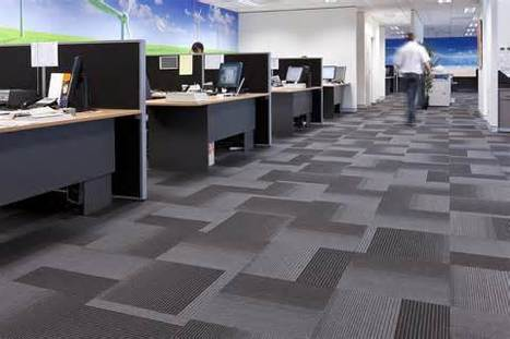 Research Shows Renewed Construction Will Increase Flooring Demand - | Office Environments Of The Future | Scoop.it