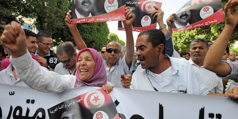 James Zogby: Arab Spring: Alive and Well in Tunisia | AUSTERITY & OPPRESSION SUPPORTERS  VS THE PROGRESSION Of The REST OF US | Scoop.it