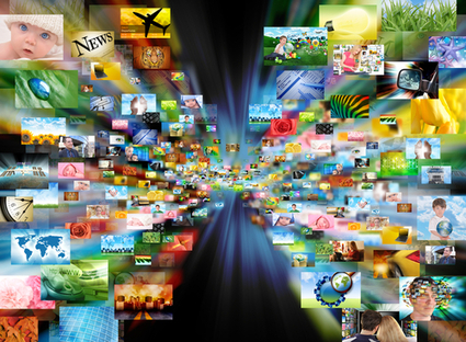 Social TV and How Will It Change How We Watch | Social TV Trends | Scoop.it