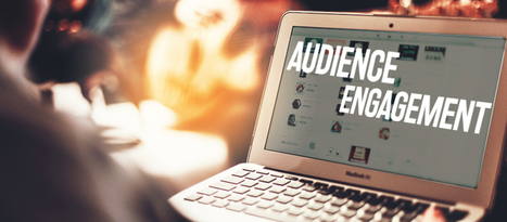 For Tech Companies, What's the Best Way to Better Audience Engagement? | IT SALES INC | IT Telemarketing | Scoop.it